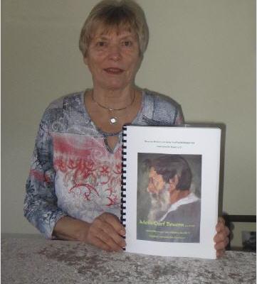 Margitta Handloser